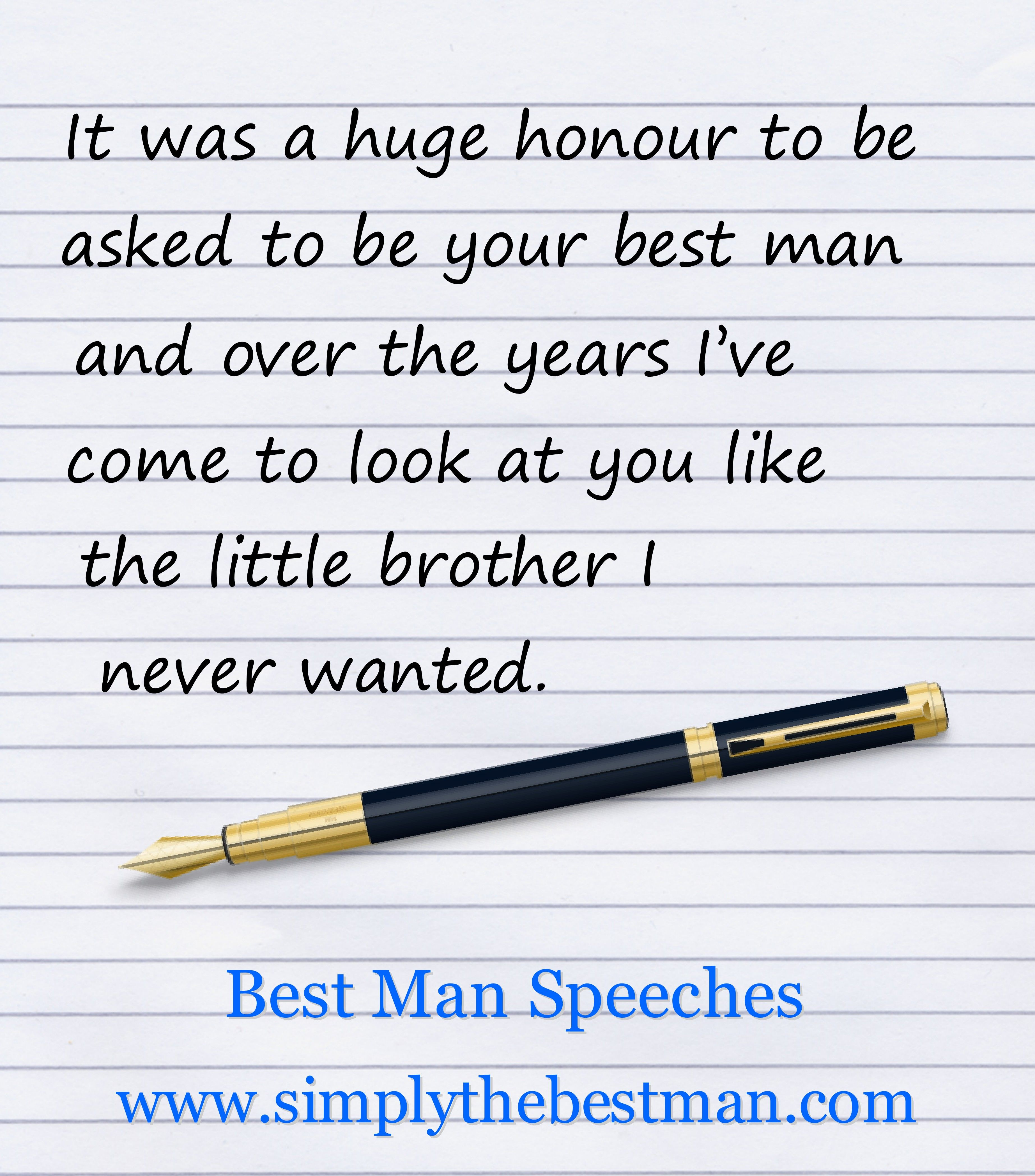 Build your Best Man speech using 100's of our jokes, ice