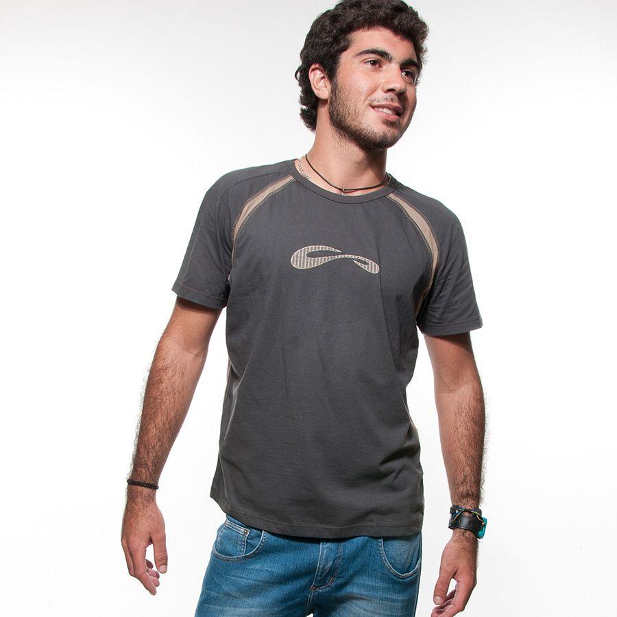 6147 - Camiseta Sol Spirit
