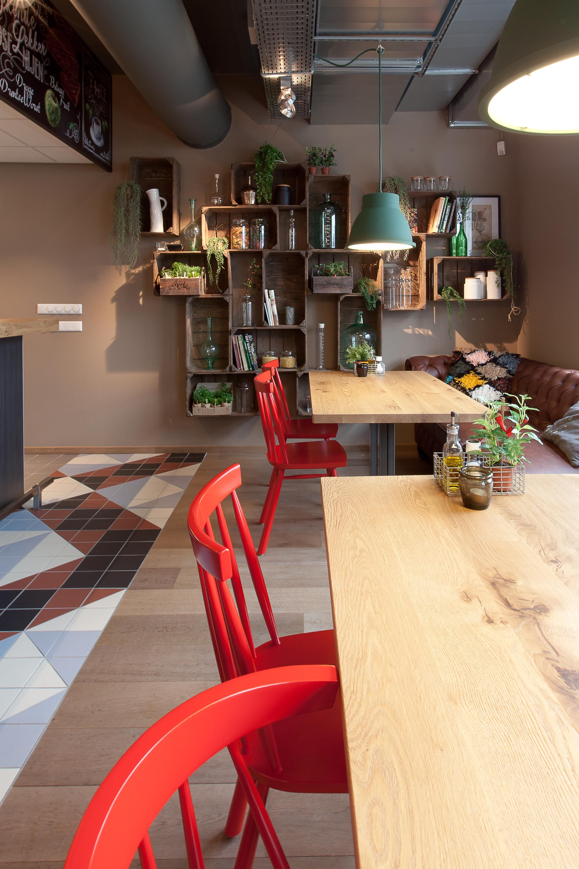 Driessen Interieur Helmond Emn Interieur Architectuur Office Restaurant Driessen Hrm
