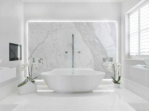 16 Glamourose Bad Designs Die Sie Gerne Sehen Wurden Badezimmer