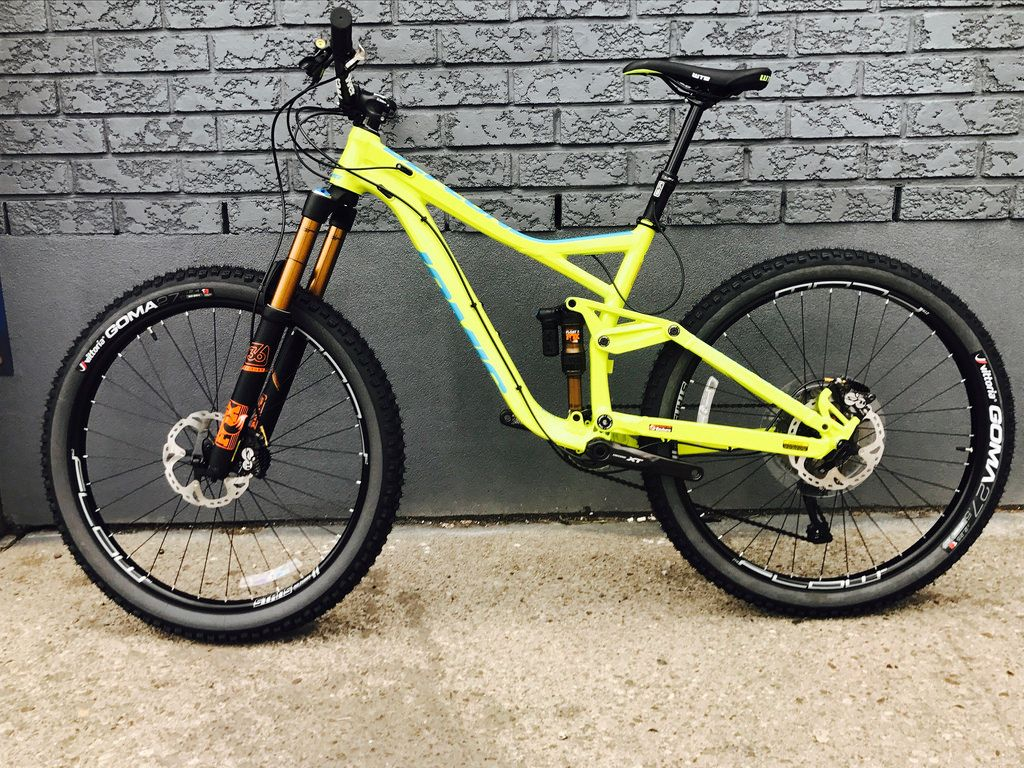 Jamis Bikes Are One Of The Top Mtbs Out There Bike Bicycles