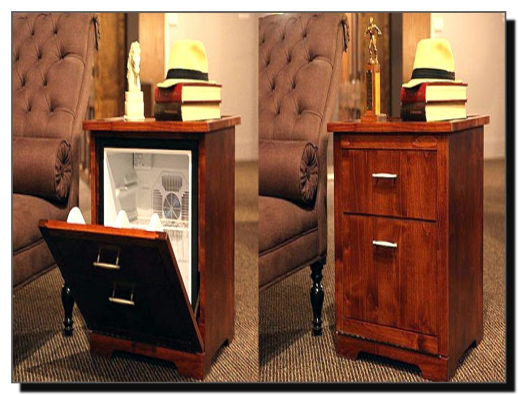 Mini Fridge End Table Home Wallpaper Refrigerator Available Size Ethan Allen Early American Maple Fu Maple