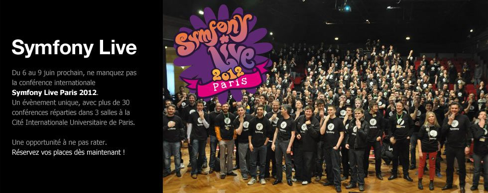 Sensio Labs - Créateur de Symfony - Les meilleurs experts, consultants et développeurs Symfony, consultant Agitateur Open Source