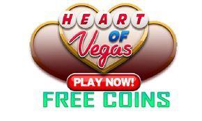 Free Vegas Coins