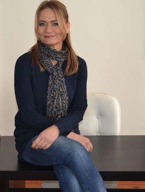 Frauen ab 50: Das Montagsinterview mit Felicitas Römer