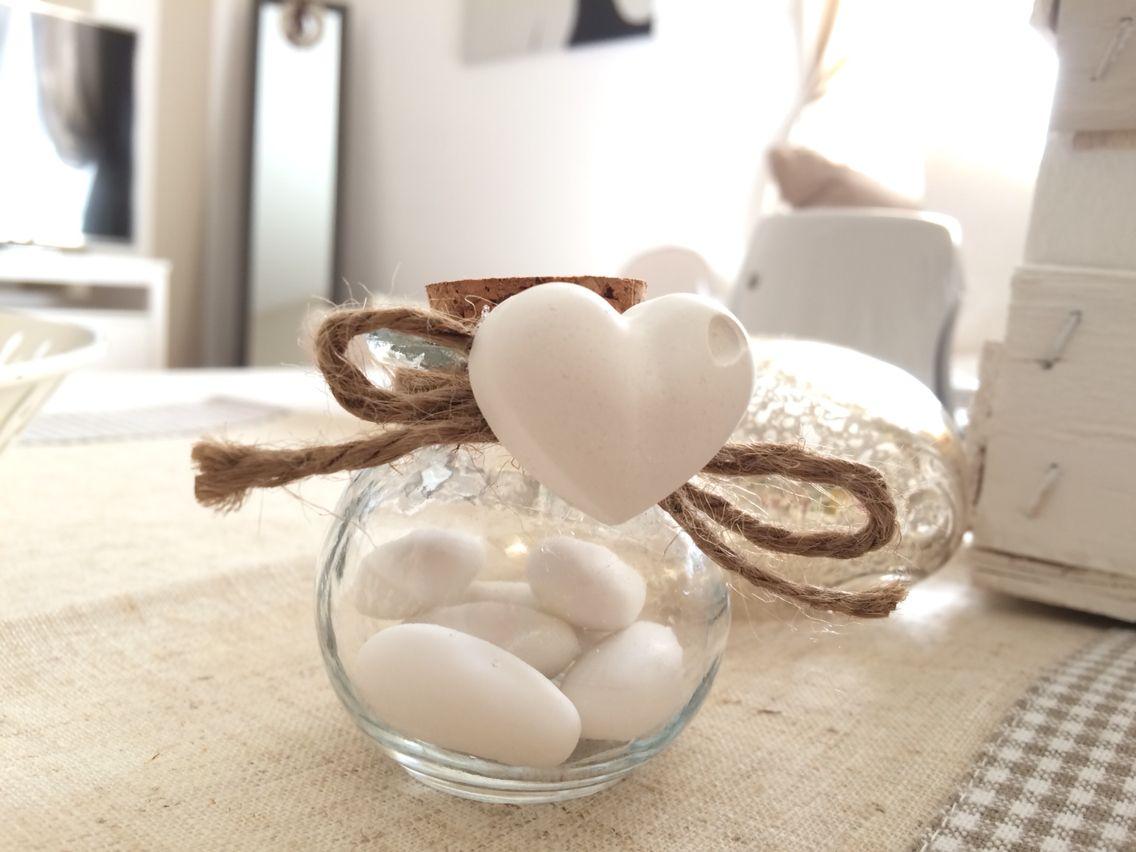 Bomboniere shabby chic | wedding day | Pinterest | Wedding, Favors ...