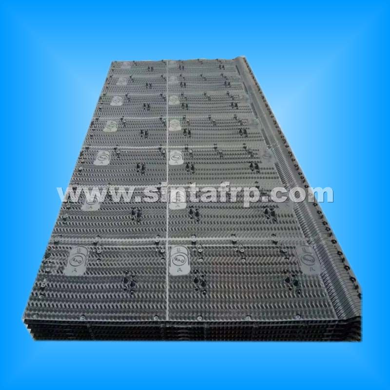 Bac Cooling Tower Film Fill With Images Cooling Tower Tower