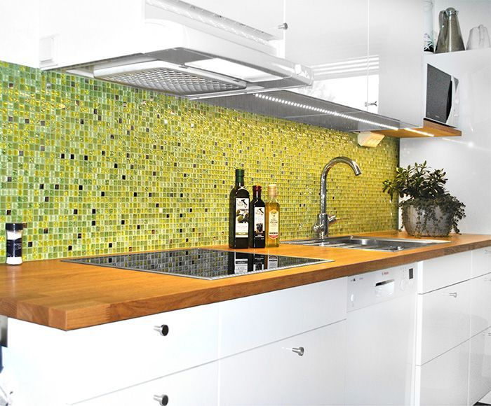 our mosaic tiles are suitable for use as a kitchen splashback kitchendesign interiors on kitchen interior tiles id=57698