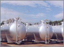 Aries Engineer Manufacture And Supply Stainless Steel Tanks Storage Tanks For Liquid And Non Viscous Dry Material These Stainless Steel Tank Can Be Customized