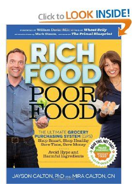Amazon rich food poor food the ultimate grocery purchasing amazon rich food poor food the ultimate grocery purchasing system gps malvernweather Image collections