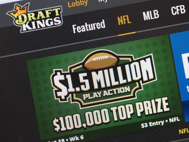 FanDuel and DraftKings agree to merge (With images