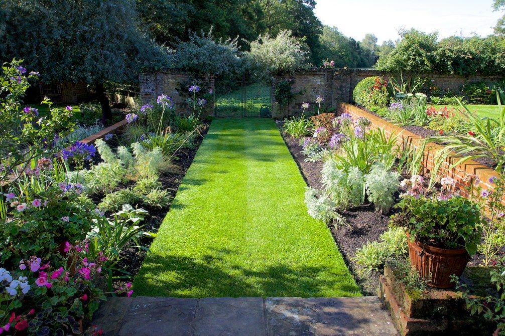 Avenue Of Planting Landscape Design Garden Design Landscape Projects
