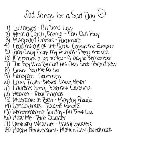 teen quotes sad day band quotes music quotes music lyrics life quotes ...