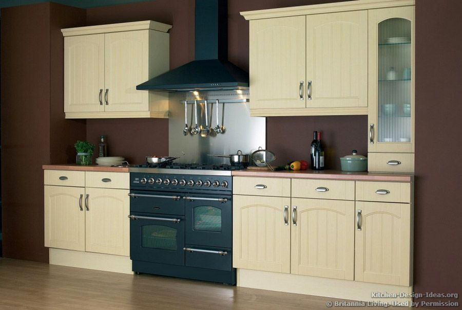 kitchen design with range cooker kitchen of the day butter yellow cabinets purple 7997