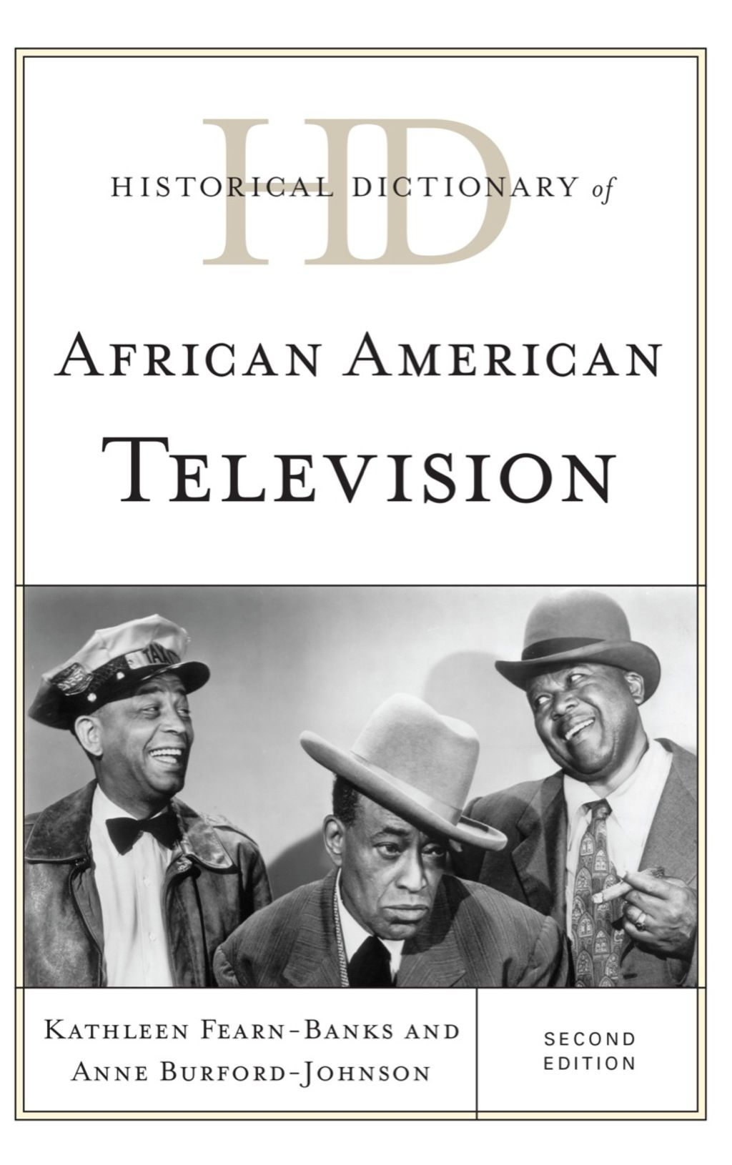 Historical Dictionary Of African American Television Full