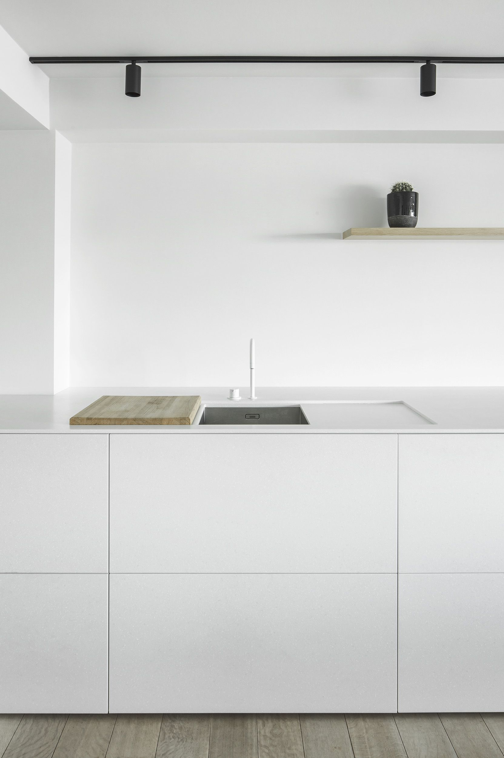Pin van Terrence op - Kitchen - in 2019 - Kitchen design ...