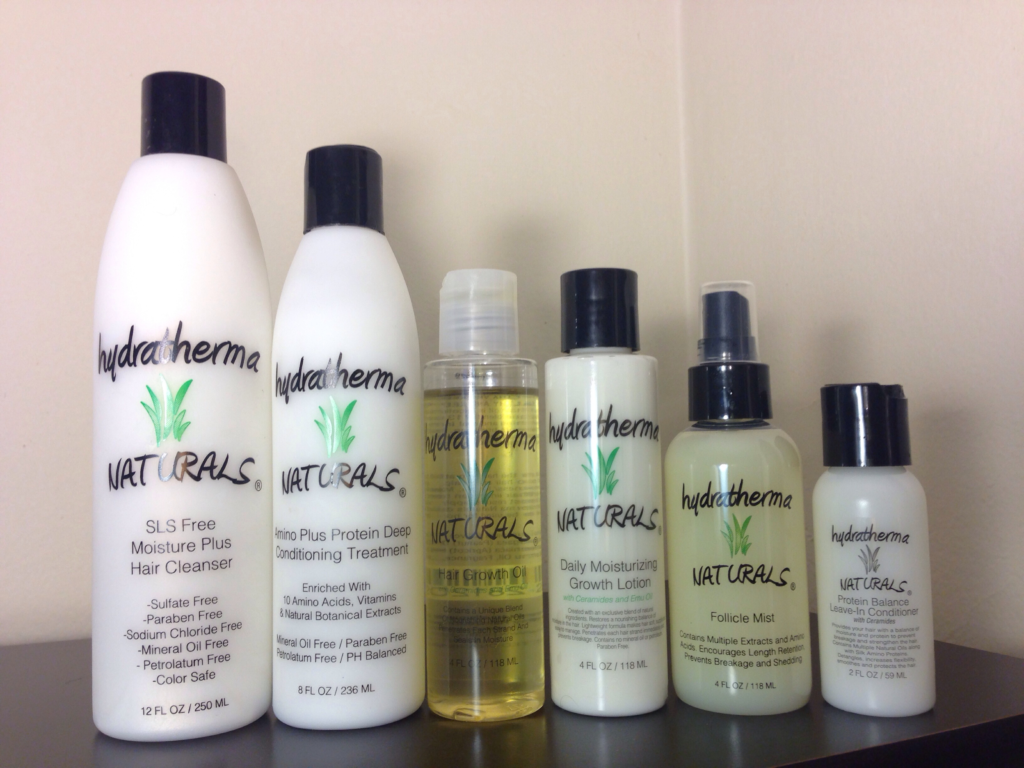 Black Owned Natural Hair Brands (2019 Updated List