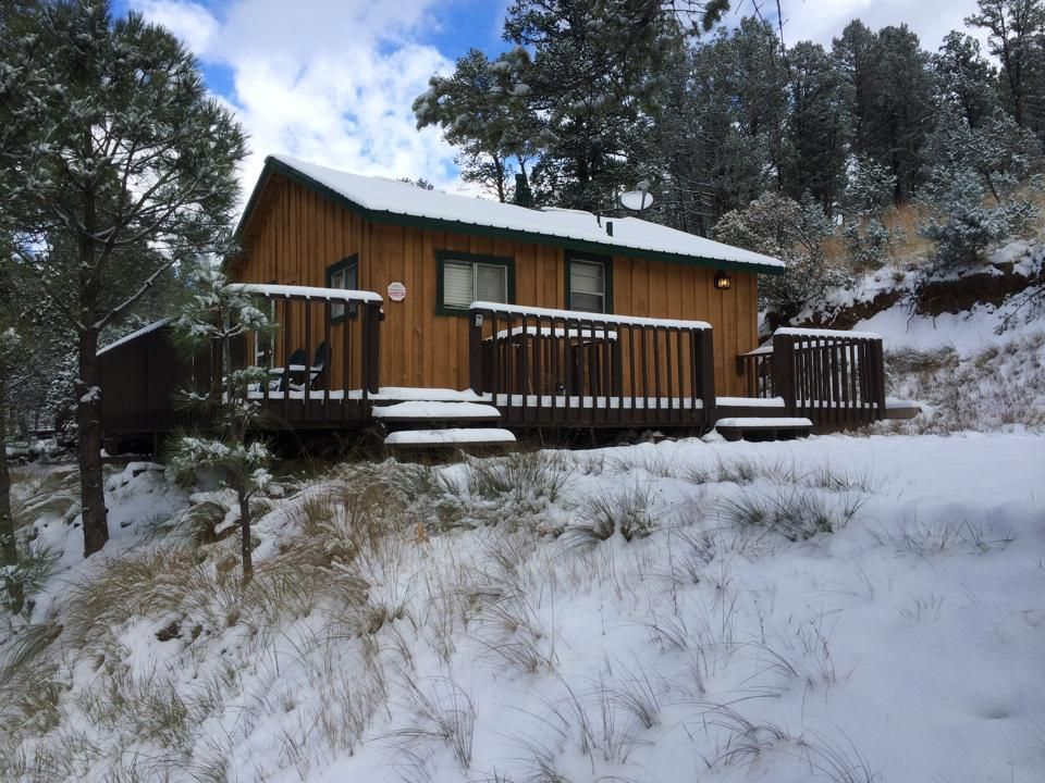 Mountainside Cabin, Close To Town And Skiing... VRBO
