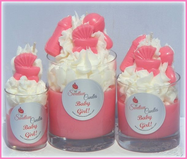 5 Unique Ideas Baby Shower Favors For Girls Baby Shower Invitation