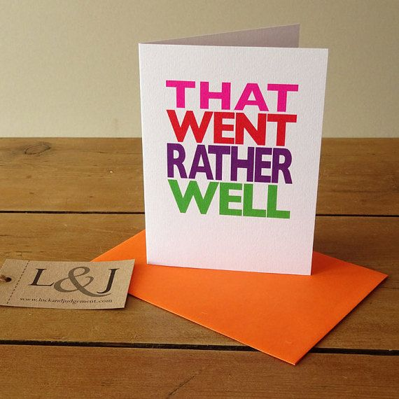 Check out Funny congratulations card graduation card driving