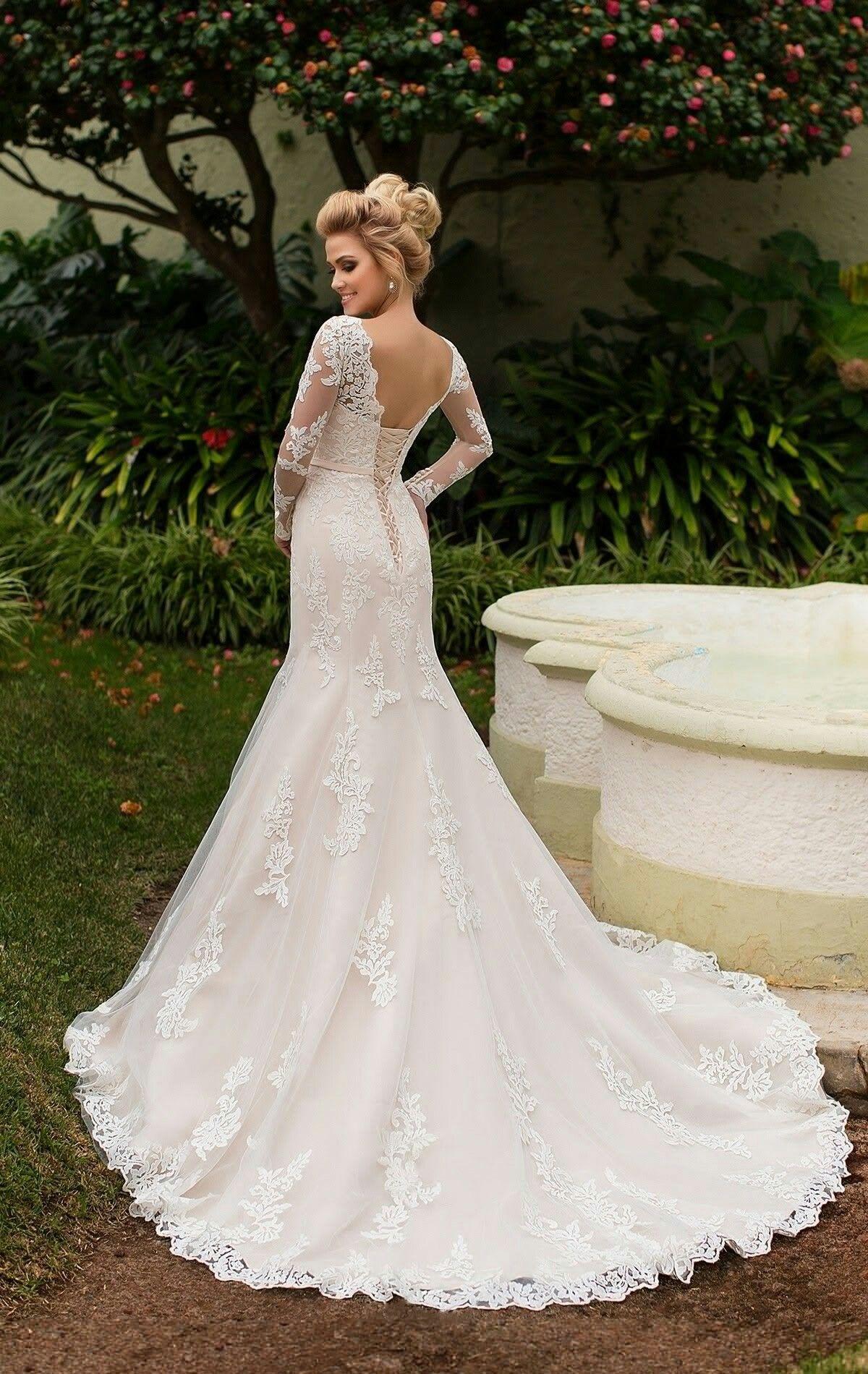 Nice dresses for wedding  Pin by Vanda Desiree on Wedding dresses  Pinterest  Wedding