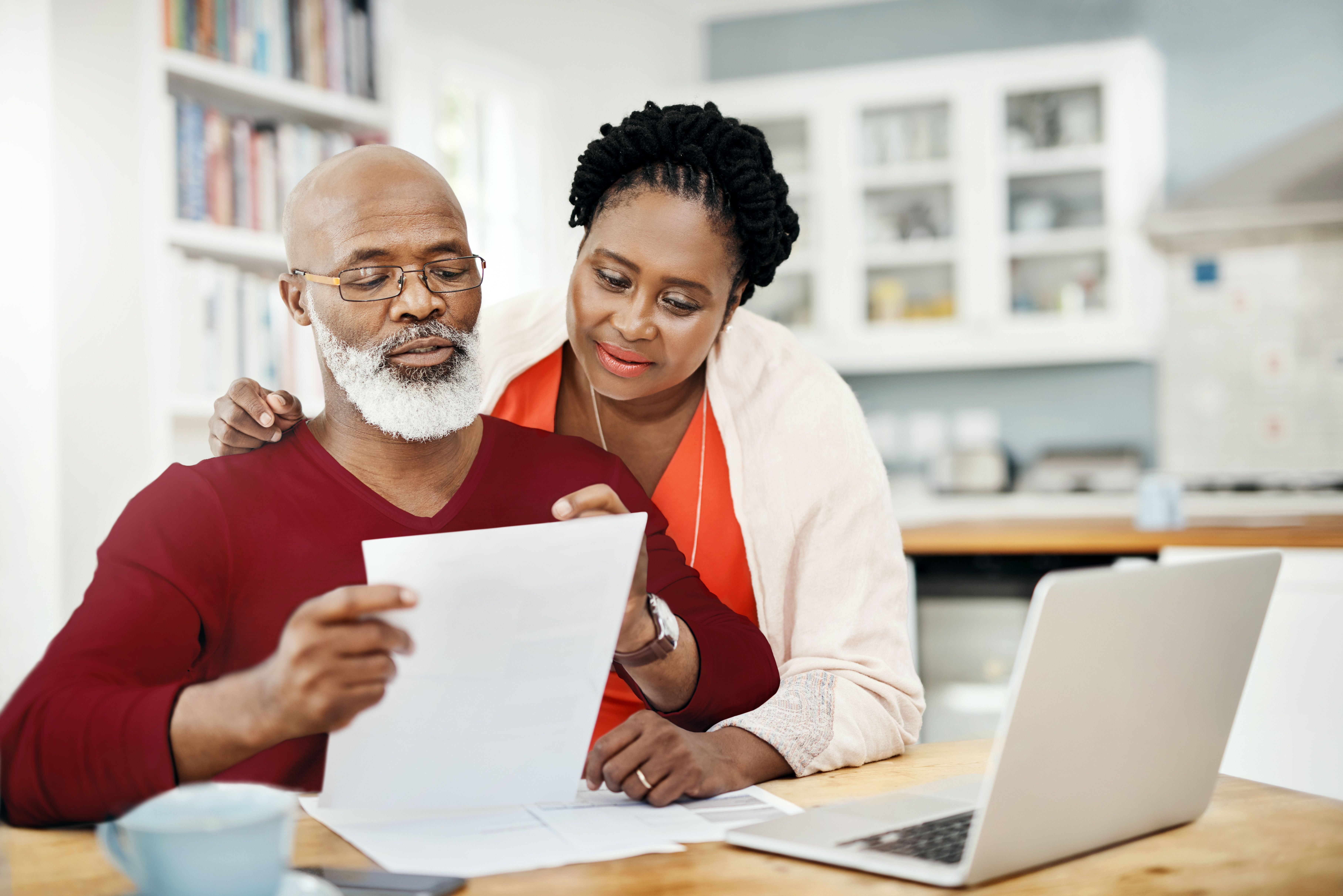 5 retirement planning mistakes married couples keep making