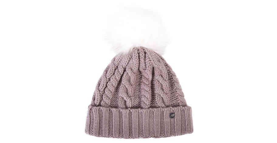 62c86684065 Lux Knit Pom Beanie - Women s 500343 - Hats