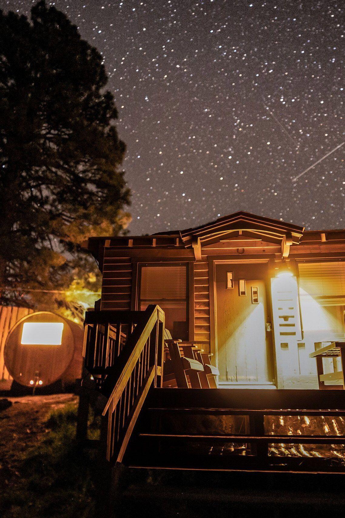 12 best flagstaff cabin rentals to escape to in 2020