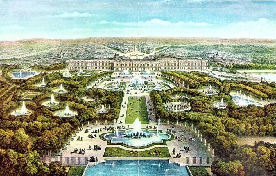 110fce7543971116c96346c37dd1c3f7 - Who Designed The Gardens Of Versailles