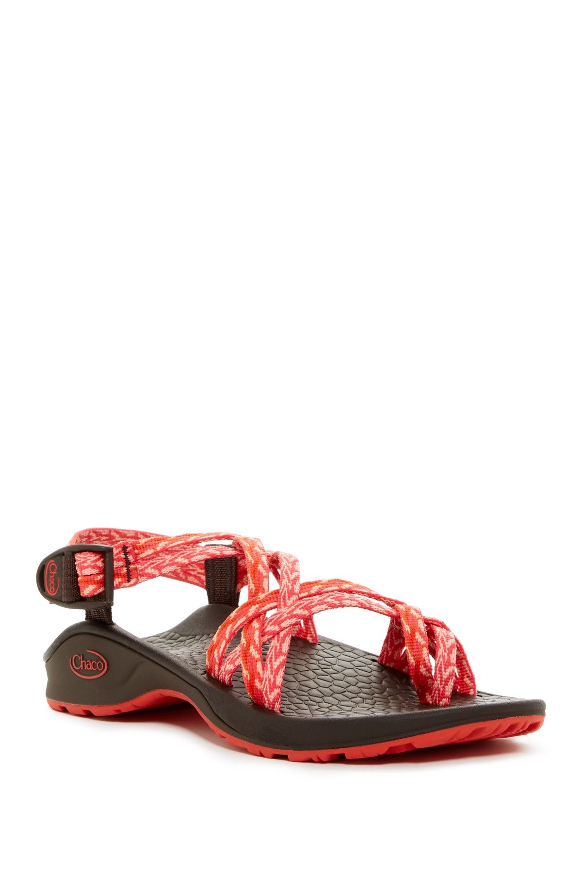 3e9aed36e550 Updraft Ecotread Dutch Camelia Sandal by Chaco on  nordstrom rack