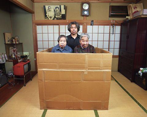 Tatsumi Orimoto