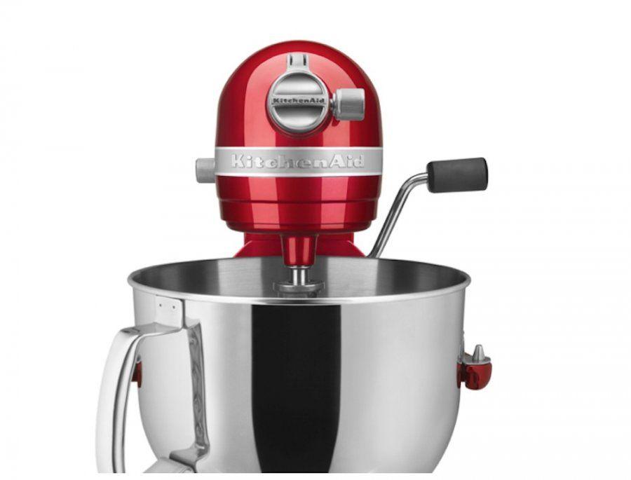 My dream mixer