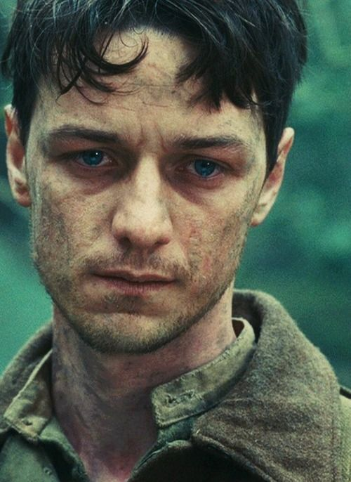 Pin by Sooric4EVER on Дтоиємєит   James mcavoy, Atonement ...