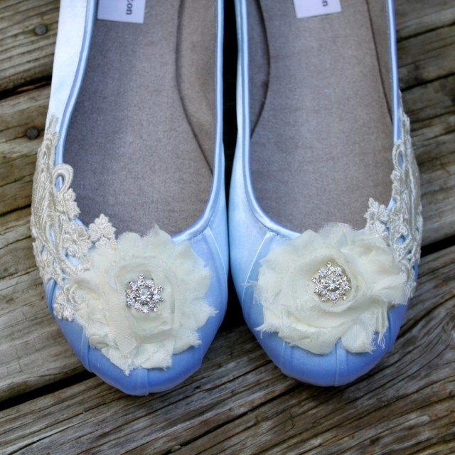 30 Beautiful Light Green Wedding Shoes Ideas