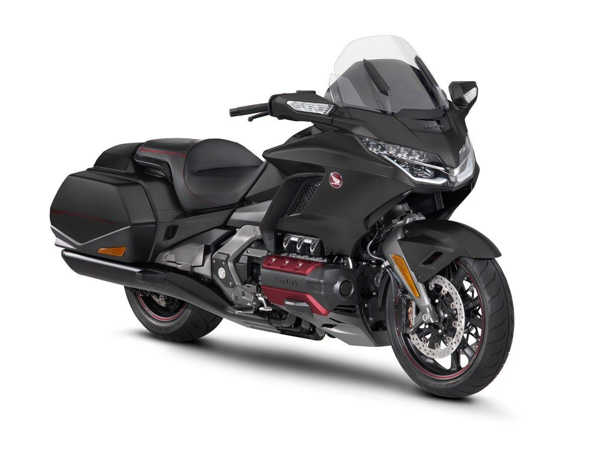 Honda Gl1800 Goldwing 2020 Goldwing Honda Best Motorbike