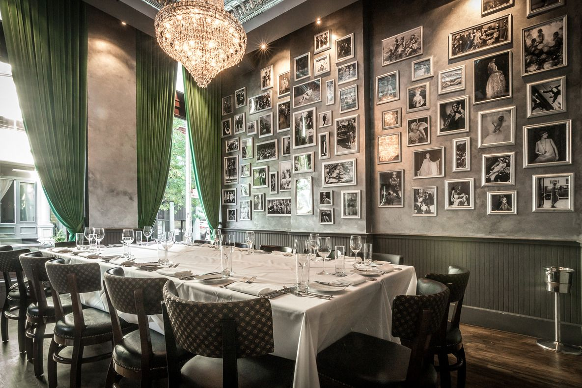 I Want To Go There Someday White Street 221 W Broadway New York Ny 10013 Http Whitestreetnyc Com Private Dining Room Restaurant New York Private Dining
