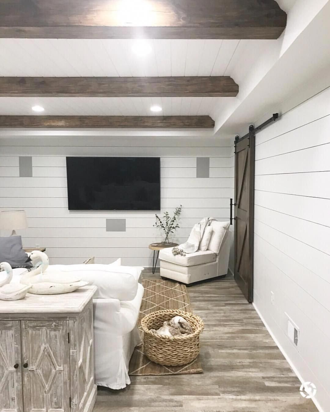 Home Design Basement Ideas: 8 Accessories For An Entrance To The Refined Decor