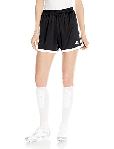 708646a6da95 Adidas-Performance-Womens-Tastigo-Knit-Shorts-Medium-BlackWhite-0
