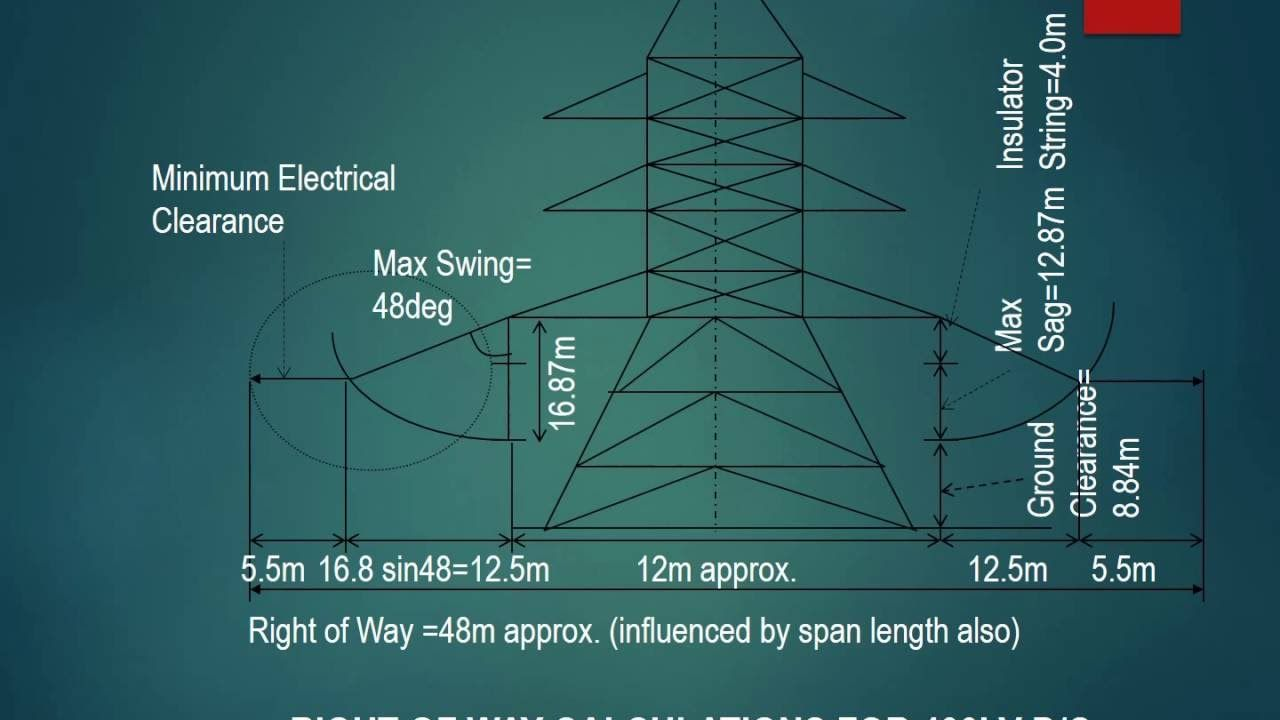 The main supporting unit of overhead transmission line is ...