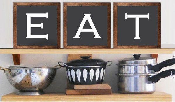 EAT Set
