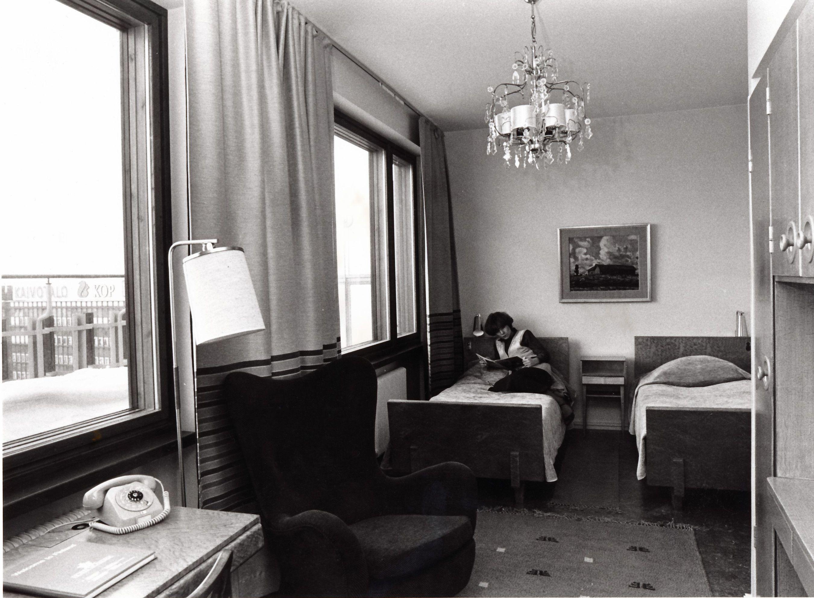 Sokos Hotelli Helsinki