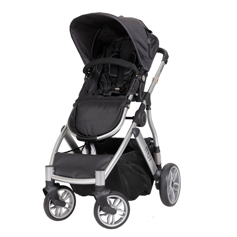 MÜV REIS (With images) Full size stroller, Stroller