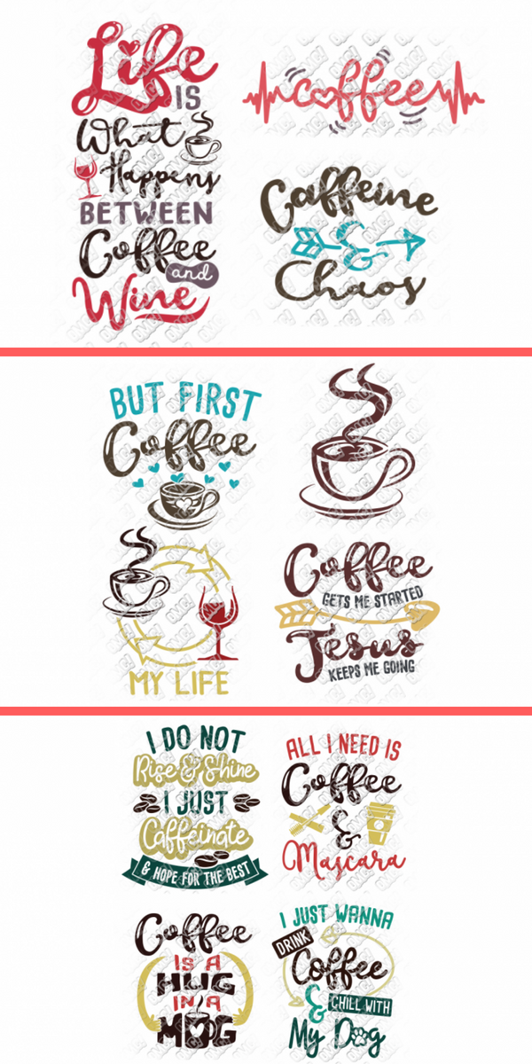 Pin On Coffee Quotes