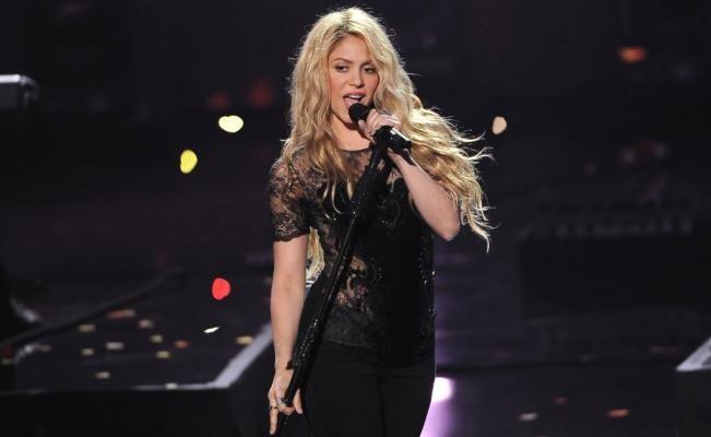 Shakira planea nuevo disco para el próximo año.