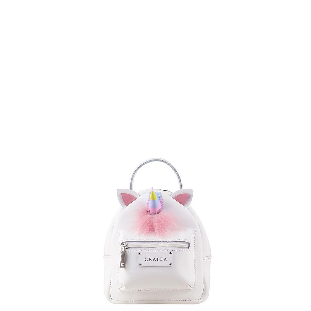 b25a6a8f792 Unicorn mini zippy | Festival ✨ | Mini backpack, Grafea backpack, Mini