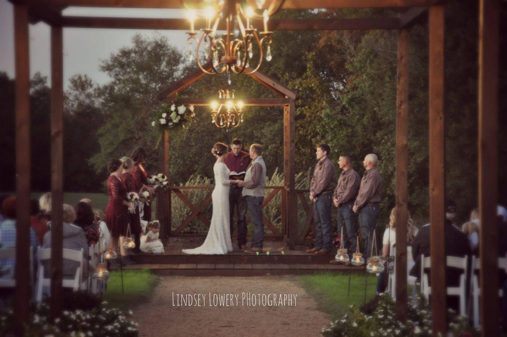 Wedding, Wedding Venue, Wedding in Texoma, Wedding in