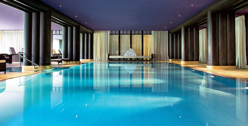 10 Most Expensive Spas In The World Spa Inspiration