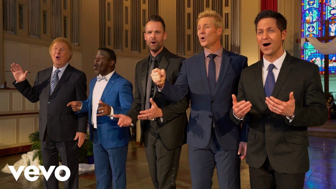 Gaither Vocal Band Child Of The King Live At Gaither Studios