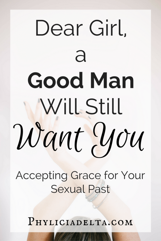 A Past A Dating Christian With Man