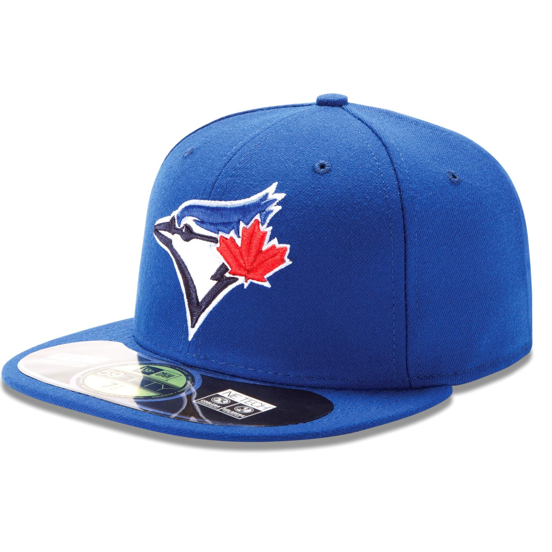 new concept 2eaf8 122a0 Toronto Blue Jays Baseball Hat